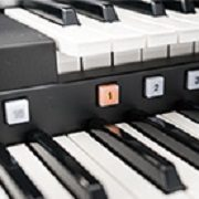 エレクトーンを弾いていて音を変化させるということ【タッチトーン】