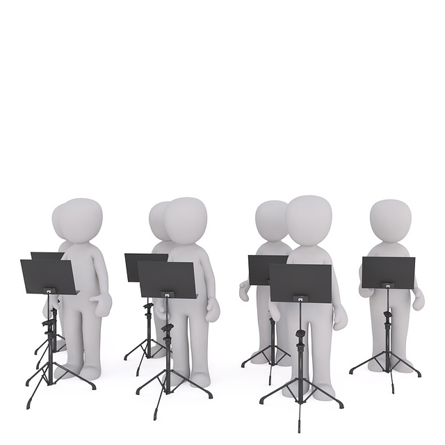 ヤマハ音楽教室のジュニア専門コースと総合コース